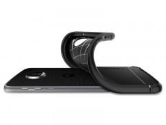 قاب محافظ اسپیگن Spigen Rugged Armor Case For Motorola Moto Z Droid