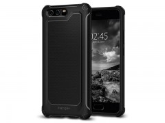 قاب محافظ اسپیگن Spigen Rugged Armor Extra Case For Huawei P10