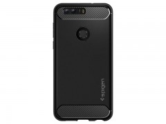 قاب محافظ اسپیگن Spigen Rugged Armor Case For Motorola Moto G5 Plus