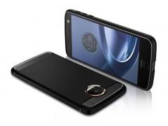 قاب محافظ اسپیگن Spigen Rugged Armor Case For Motorola Moto Z2 Play