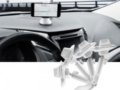 پایه نگهدارنده اسپیگن Spigen Kuel® AP12T Signature Car Mount Holder