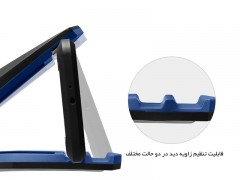پایه نگهدارنده اسپیگن Spigen Kuel® Stealth Car Mount