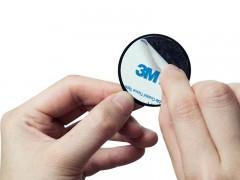 ورقه آهنی مخصوص هولدر های مغناطیسی اسپیگن Spigen Kuel® A210 Car Mount Metal Plates
