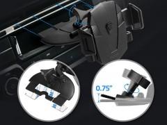پایه نگهدارنده اسپیگن Spigen Kuel® AP230T CD Slot Magnetic Car Mount