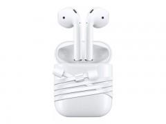 نگهدارنده اپل ایرپاد اسپیگن Spigen TEKA® Airpods Strap