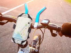 نگهدارنده مخصوص دوچرخه اسپیگن Spigen Bike Mount Holder A250