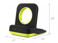 پایه نگهدارنده و داک شارژ ساعت هوشمند اپل اسپیگن Spigen Apple Watch Stand S350