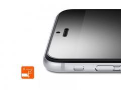 محافظ صفحه نمایش گلس تمام صفحه اسپیگن Spigen Screen Protector Full Cover Glass For Apple iPhone 6 Plus