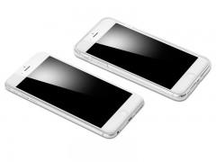 محافظ صفحه نمایش گلس تمام صفحه اسپیگن Spigen Screen Protector Full Cover Glass For Apple iPhone 6
