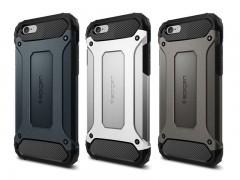 قاب محافظ اسپیگن Spigen Tough Armor Tech For iPhone 6S