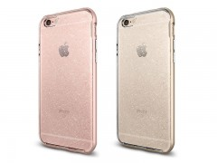قاب محافظ اسپیگن Spigen Neo Hybrid Crystal Glitter Case For Apple iPhone 6