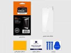 محافظ صفحه نمایش گلس اسپیگن Spigen Glass.tr Slim Screen Protector For Apple iPhone 7