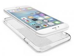 قاب محافظ اسپیگن Spigen Liquid Crystal Glitter Case For Apple iPhone 6 Plus