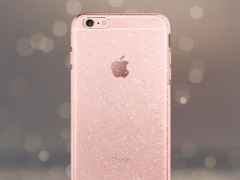 قاب محافظ اسپیگن Spigen Liquid Crystal Glitter Case For Apple iPhone 6 Plus