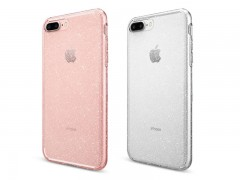 قاب محافظ اسپیگن Spigen Liquid Crystal Glitter Case For Apple iPhone 7