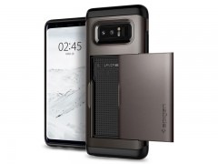قاب محافظ اسپیگن Spigen Slim Armor CS Case For Samsung Galaxy Note 8