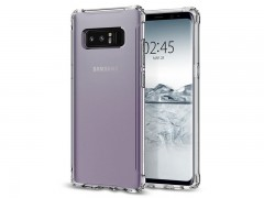قاب محافظ اسپیگن Spigen Rugged Crystal Case For Samsung Galaxy Note 8