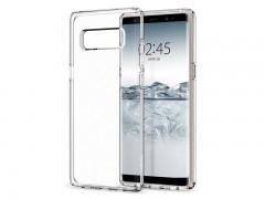 قاب محافظ اسپیگن Spigen Liquid Crystal Case For Samsung Galaxy Note 8