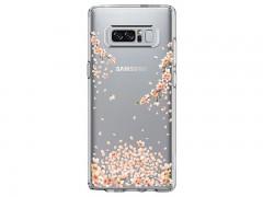 قاب محافظ اسپیگن Spigen Liquid Crystal Blossom Case For Samsung Galaxy Note 8