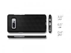 قاب محافظ اسپیگن Spigen Thin Fit Case For Samsung Galaxy Note 8