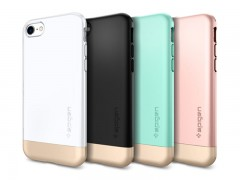 قاب محافظ اسپیگن Spigen Style Armor Case For Apple iPhone 7