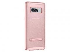 قاب محافظ اسپیگن Spigen Crystal Hybrid Glitter Case For Samsung Galaxy Note 8