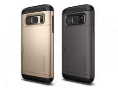 قاب محافظ اسپیگن Spigen Slim Armor CS Case For Samsung Galaxy S7