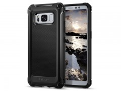 قاب محافظ اسپیگن Spigen Rugged Armor Extra Case For Samsung Galaxy S8 Active