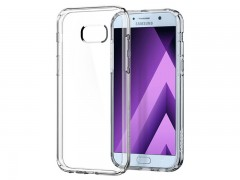 قاب محافظ اسپیگن Spigen Ultra Hybrid Case For Samsung Galaxy A5
