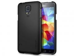 قاب محافظ اسپیگن Spigen Ultra Fit Case For Samsung Galaxy S5