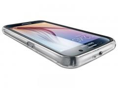 قاب محافظ اسپیگن Spigen Ultra Hybrid FX Case For Samsung Galaxy S6