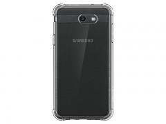قاب محافظ اسپیگن Spigen Crystal Shell Case For Samsung Galaxy J7 2017
