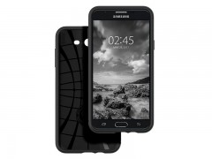 قاب محافظ اسپیگن Spigen Rugged Armor Case For Samsung Galaxy J7 2017