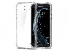 قاب محافظ اسپیگن Spigen Crystal Shell Case For Samsung Galaxy J7 Prime