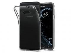 قاب محافظ اسپیگن Spigen Liquid Crystal Case For Samsung Galaxy J7 2017