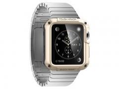 قاب محافظ اپل واج اسپیگن Spigen Tough Armor Case For Apple Watch 1&2 42mm