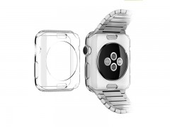 قاب محافظ اپل واچ اسپیگن Spigen Liquid Crystal Case For Apple Watch 1 42mm