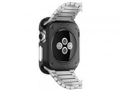 قاب محافظ اپل واچ اسپیگن Spigen Rugged Armor Case For Apple Watch 1&2 42mm