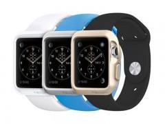 قاب محافظ اپل واچ اسپیگن Spigen Slim Armor Case For Apple Watch 1 38mm
