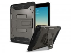 قاب محافظ ایپد اسپیگن Spigen Tough Armor Case For Apple iPad Mini 4