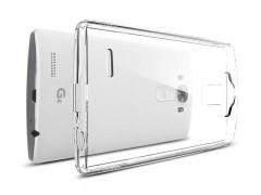 قاب محافظ اسپیگن Spigen Ultra Hybrid Case For LG G4