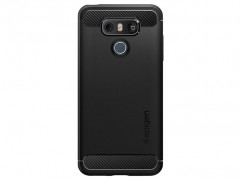 قاب محافظ اسپیگن Spigen Rugged Armor Case For LG V30