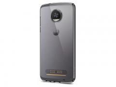 قاب محافظ اسپیگن Spigen Liquid Crystal Case For LG V30