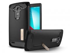 قاب محافظ اسپیگن Spigen Capsule Ultra Rugged For LG G4