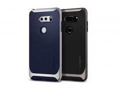 قاب محافظ اسپیگن Spigen Neo Hybrid Case For LG V30