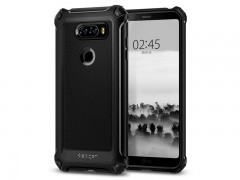قاب محافظ اسپیگن Spigen Rugged Armor Extra Case For LG V30