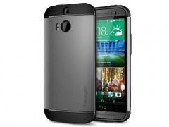 قاب محافظ اسپیگن Spigen Slim Armor Case For HTC M8