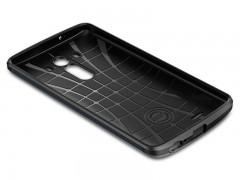 قاب محافظ اسپیگن Spigen Slim Armor Case For LG G4