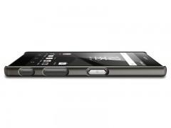 قاب محافظ اسپیگن Spigen Thin Armor Case For Sony Xperia Z5