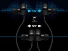 هدفون بی سیم اسپیگن Spigen R32E Wireless Earphones
